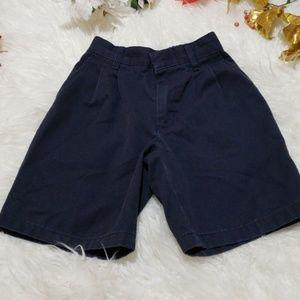 Unisex uniform shorts size regular 7